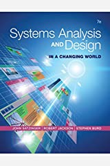 Systems Analysis and Design in a Changing World Hardcover
