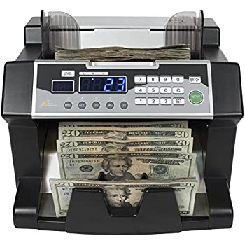 Amazon Com Royal Sovereign Money Counting Machine High