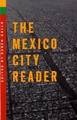 The Mexico City Reader  Americas
