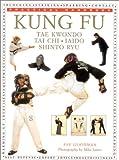 Kung Fu, Faye Goodman, 0754804658