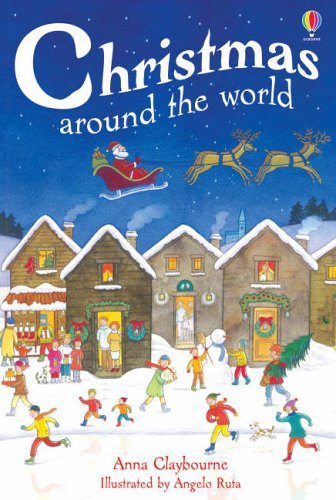 Christmas Around the World (Young Reading Series One)