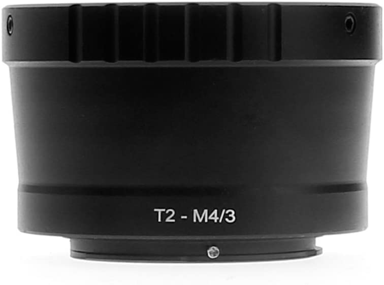 Adaptateur Bague Objectif Monture T Télescope vers Boitier Micro 4//3 Olympus Pan