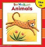 Animals, Linda Beech, 043951164X