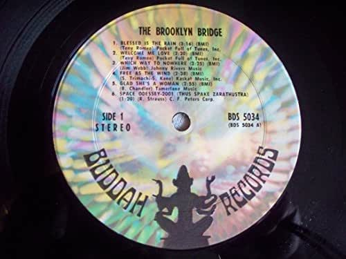 45vinylrecord Brooklyn Bridge LP (12