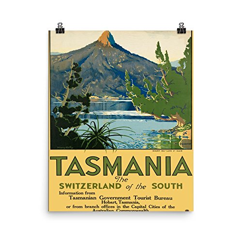 vintage-poster-tasmania-premium-luster-photo-paper-poster-16x20