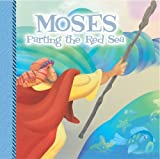 Moses Parting the Red Sea, , 1403709645
