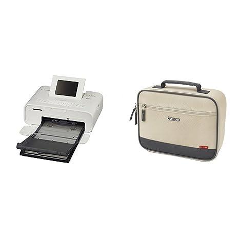 Canon SELPHY CP1200 - Impresora fotográfica (sublimación de tintas ...