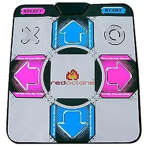Redoctane Ignition Dance Pad Dual Platform Edition Amazon