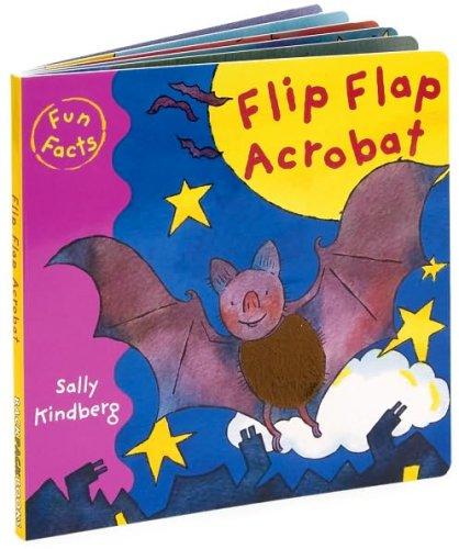 Flip Flap Acrobat (Fun Facts) (December 2007)