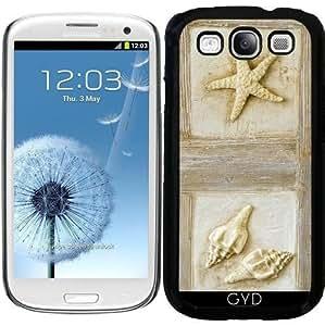Funda para Samsung Galaxy S3 (GT-I9300) - Estrella De Mar by Andrea Haase