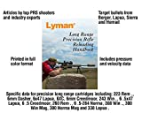 Lyman Long Range Precision Reloading