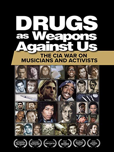 - Drugs as Weapons Against Us