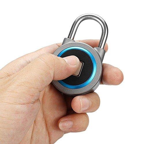 Buy smart padlock