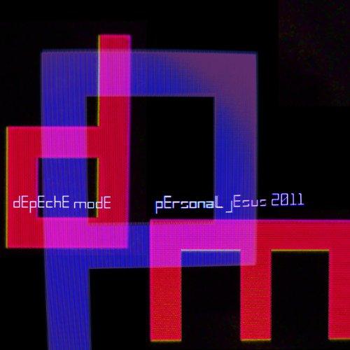 Personal Jesus (The Stargate Mix)