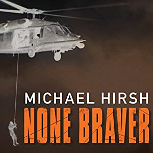 None Braver Audiobook