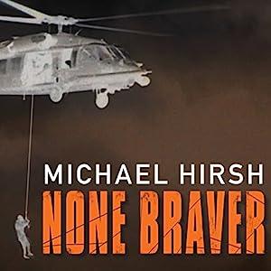 None Braver Audiobook