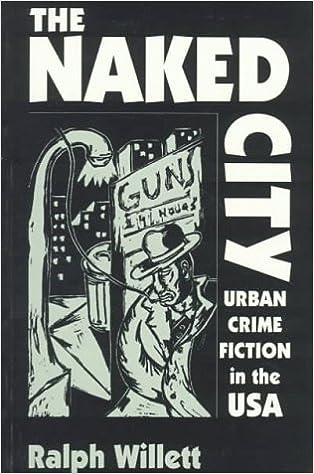 city usa Naked