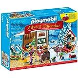 PLAYMOBIL® Advent Calendar - Santa's Workshop