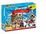 PLAYMOBIL Advent Calendar Santa s Workshop