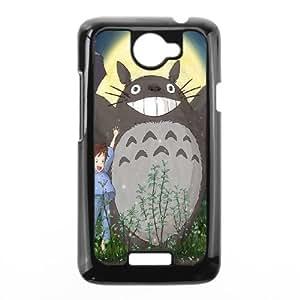 Custom Case My Neighbor Totoro For HTC One X Q3V652193