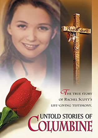 Darrell Scott, father of Rachel Scott who was killed in Columbine High  School shootings,