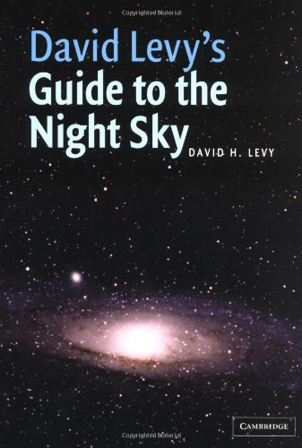 David Levy's Guide to Night Sky