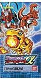 デジタルモンスター カードゲームα Evolve.1 ブースターパック BOX