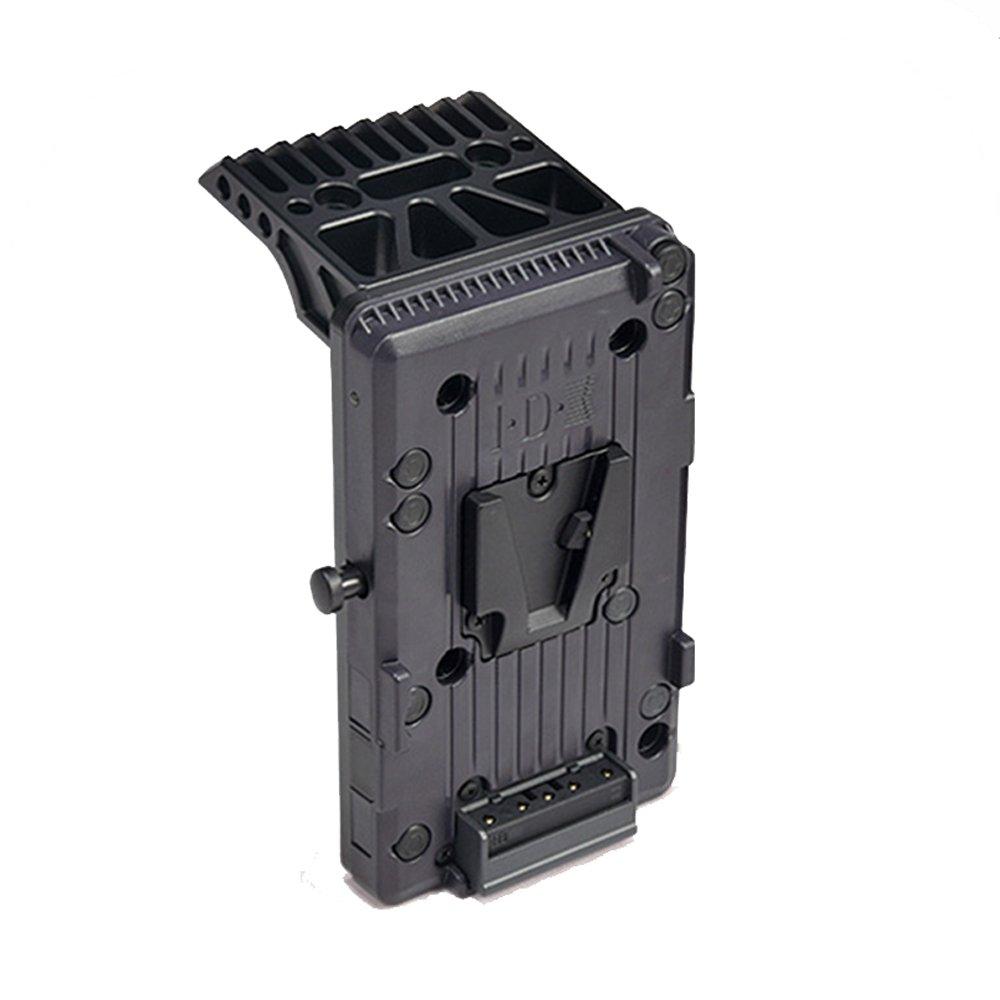 Tilta FS-T01 V-Mount Battery Plate Power Supply System for Sony FS7 Camera Rig by Tilta