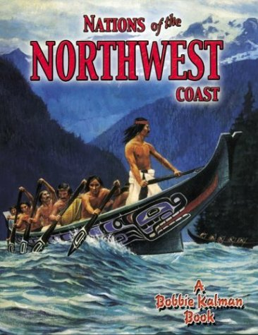 Nations of the Northwest Coast (Native Nations of North America (Paperback))