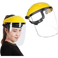JUSTDOLIFE Tapa de protección Facial Tapa Protectora antigotas