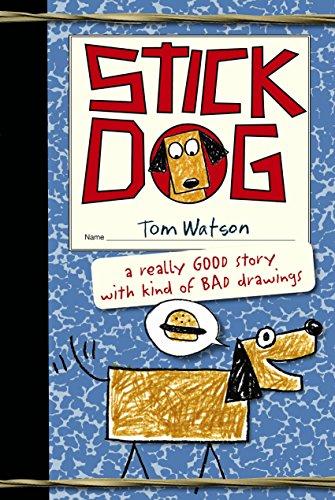 Stick Dog (special edition)