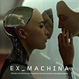 Ex Machina / O.S.T. [2xCD]