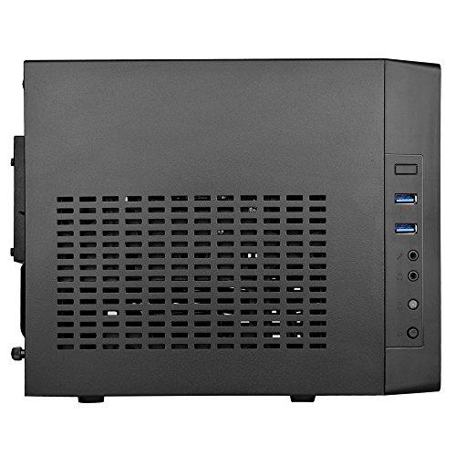 Cooler Master Elite 110 Mini-ITX Computer Case (RC-110-KKN2) by Cooler Master (Image #4)