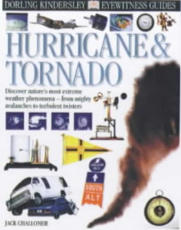Download Hurricane and Tornado (Eyewitness Guides) PDF