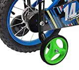 LOOYUAN Training Wheels for 12 14 16 18 20 inch