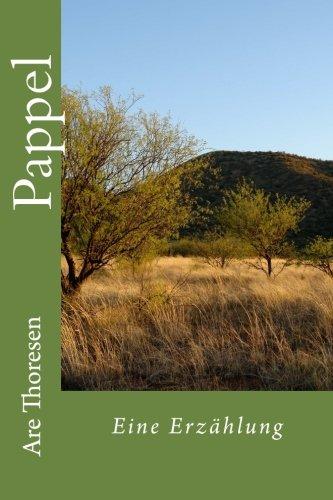Download Pappel: Eine Erzaehlung ueber Baeumen (German Version) (German Edition) pdf epub