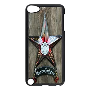 iPod Touch 5 Phone Case Firefighter Emblem EX91996