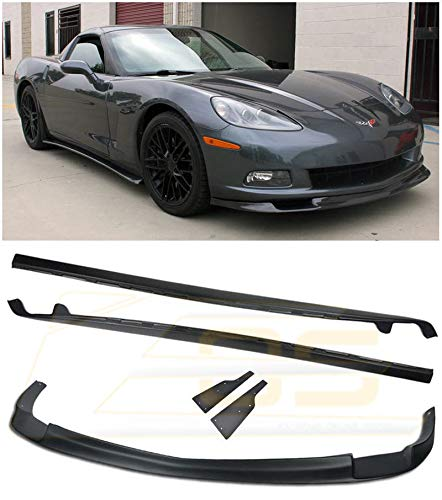 Replacement For 2005-2013 Chevrolet Corvette C6 Base for sale  Delivered anywhere in USA
