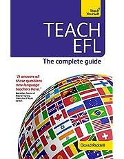 Teach English As A Foreign Language: Teach Yourself: Book