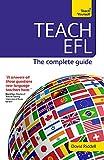 Teach English as a Foreign Language (New Edition) (Teach Yourself)