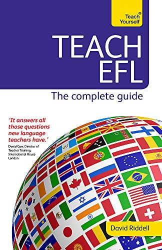 Teach English as a Foreign Language (New Edition) (Teach Yourself) by imusti