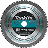 Makita A-95794 5-3/8-Inch 56T Carbide Cutting Blade, Stainless Steel