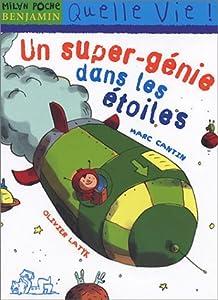 """Afficher """"Un super-génie dans les étoiles"""""""