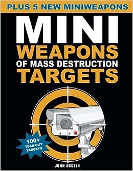 MINI WEAPONS OF MASS DESTRUCTI