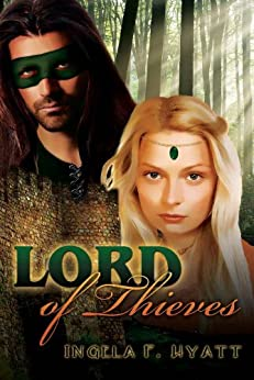 Lord of Thieves by [Ingela Hyatt]