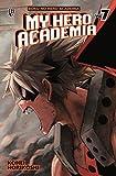 capa de My Hero Academia - Volume 7