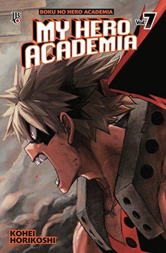 My Hero Academia - Volume 7