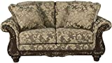 Ashley Irwindale Loveseat in Topaz