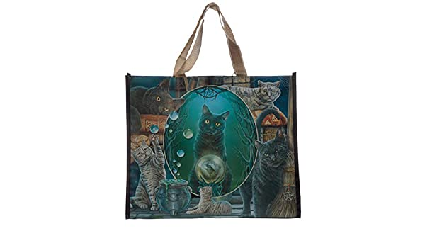 St@llion Magic Cat Montage Lisa Parker - Bolsa de la compra ...