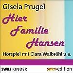 Hier Familie Hansen | Gisela Prugel